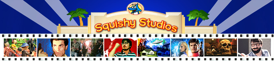 Squishy Studios - Film Production